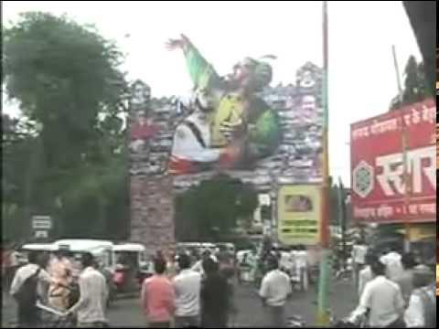 Miraj Riots Suffering Hindu_(GUJJAR).flv