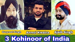 पंजाब के 3 ऐसे हीरे जो गरीबों का जीवन रोशन करते हैं | Gurpreet Singh,Anmol Kwatra,Ajaib Singh