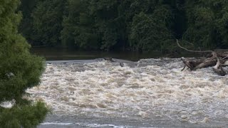 Drinking water in North Carolina being tested for toxic substance