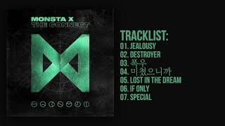 [Full Album] MONSTA X(몬스타엑스) - THE CONNECT : DEJAVU