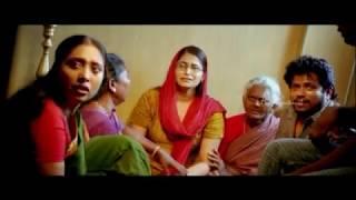 Thambi Vettothi Sundaram movie | climax scene | Karan ends his life | End Credits