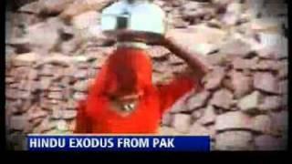 pakistan hindu  community facing forced conversions.flv
