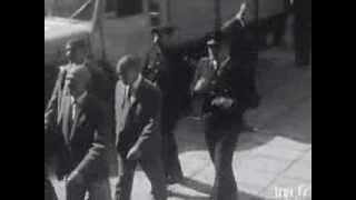 Procès de Sayyid Qutb et les  Frères Musulmans محاكمة سيد قطب و الأخوان المسلمين