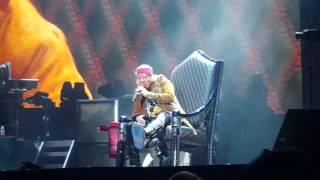 Guns N Roses - Patience (Live At Coachella 16/4/16)