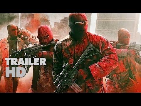 Triple 9 - Official International Film Trailer 2016 - Gal Gadot, Kate Winslet Movie HD