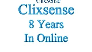 Clixsense Bangla Tutorial- Earn money from Internet