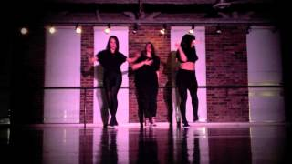 Beyonce- Partition (Shauna Smith Choreography)