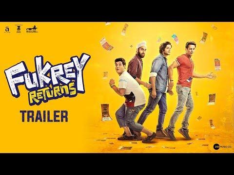Xxx Mp4 Fukrey Returns Trailer Pulkit Samrat Varun Sharma Manjot Singh Ali Fazal Richa Chadha 3gp Sex