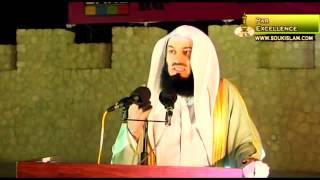 Zina: The Great Accusation ~ Mufti Menk #Rumours #Aisha (ra)