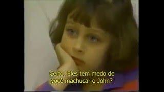 A furia de uma criança: caso clinico infantil, avaliação e tratamento