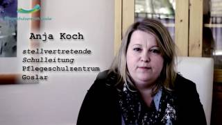 Pflegeschulzentrum Goslar
