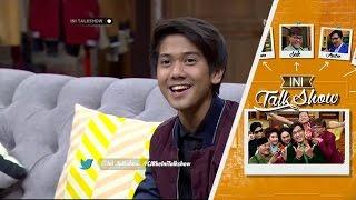 Aldi CJR Jadi Pembawa Barang Mami - Ini Talk Show 5 February 2016