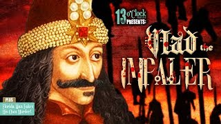 Episode 101 - Vlad The Impaler