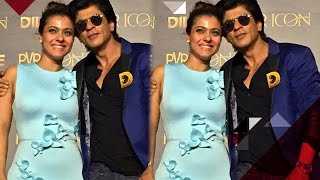 Why Did Kajol & Shahrukh Khan LEAVE 'Diwale' Promotions Midway??   Bollywood News