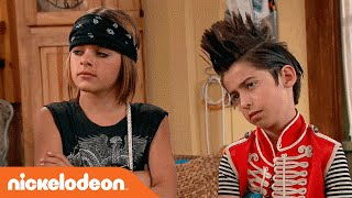 NICK | GAME SHAKERS & NRDD | ALL-NEW EPISODES