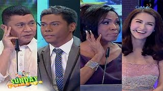 Sunday PinaSaya: Rodney Juterte meets Batak Obama and Michelle O'Bombshell