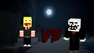 [Minecraft] Imi trolez un prieten NOOB :) [Faze comice]