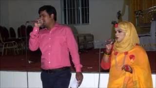 Bangla Song Sei Meyeti amake Valobashe kina ami janina