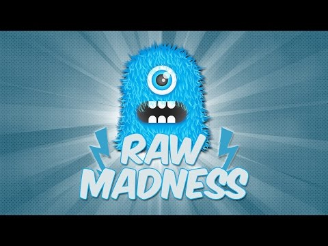 Raw Madness Episode #005 | Raw Hardstyle 2016 | Guestmix by Undefined | Goosebumpers