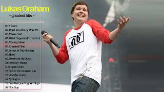 Lukas Graham Greatest Hits - The Best Of Lukas Graham Songs - Lukas Graham Top Best Hits