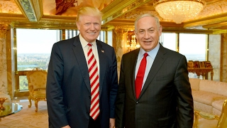 WATCH LIVE: President Trump and Israeli Prime Minister Netanyahu joint news conference