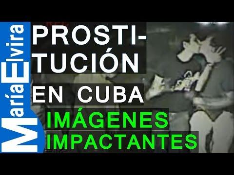 PROSTITUCIÓN A TODA LUZ EN LA HABANA Prostitución en Cuba Prostitución Sin Censura