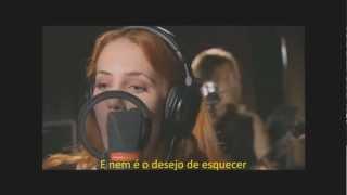 Epica - Cry For The Moon (Legendado PTBR)
