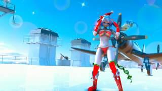 【MMD】「ダメよ」【Vocaloid R-16】