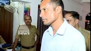 Gold robbery : Thief arrested in Kannur   FIR 17 Mar 2018