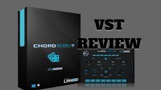 Chord Guru | VST Review | Music Theory Plugin