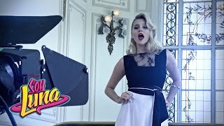 Soy Luna - Music On - Mírame a Mí: Videoclip