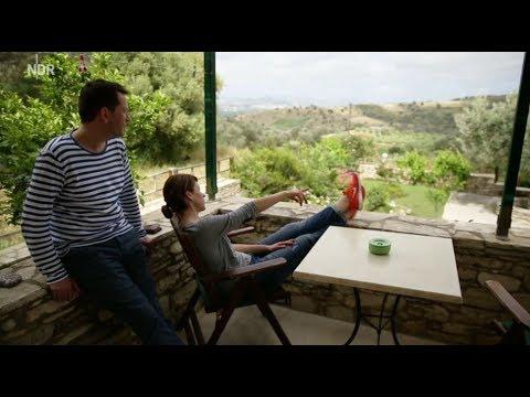 NDR Der große Urlaubscheck Kreta
