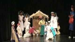 Christmas Nativity Play