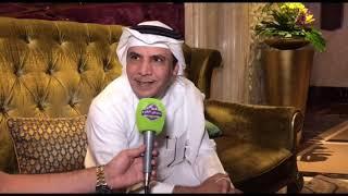 الاعلامي السعودي محمد التويجري يتحدث عن رأيه في اقامة كاس السوبر العراقي السعودي