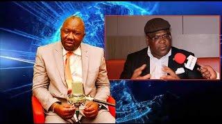 MPB TV Atualié-13.11.2016:Intox ???Felix Tshisekedi Nommé 1er Ministre  par Kabila