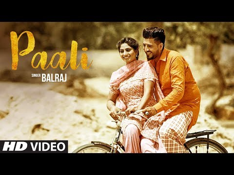 Xxx Mp4 Paali Balraj Official Video Song Beat Minister Lovely Noor Latest Punjabi Song 2017 3gp Sex