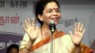 Bhagwati Maharaj Satarkar - 2011 Chennai Hari Kirtan Part 5
