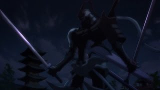 Garo: Guren no Tsuki GARO 紅蓮ノ月 Episode 17 Recap.