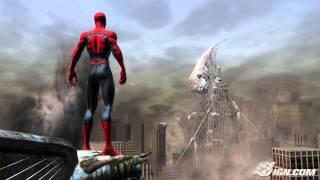 Piano Sonata #14 'Moonlight' from Spider-Man Web of Shadows (Cover)
