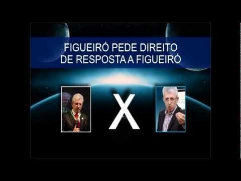 Dreams & Gold Ricardo Figueiró direito de resposta 4ª parte Eu tinha cheiro de poooobre