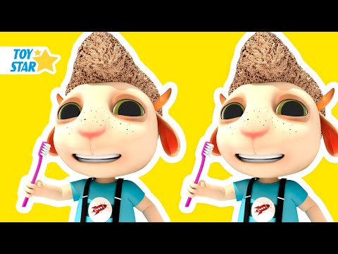 Xxx Mp4 New 3D Cartoon For Kids ¦ Dolly And Friends ¦ Brush Your Teeth 38 3gp Sex