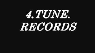 4.TUNE.RECORDS