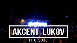 AKCENT LUKOV 2018