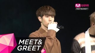 [MEET&GREET] GOT7 - 'Q'