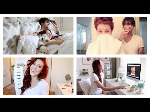My Morning Routine | Jaclyn Hill