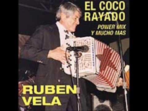 Ruben Vela El Coco Rayado