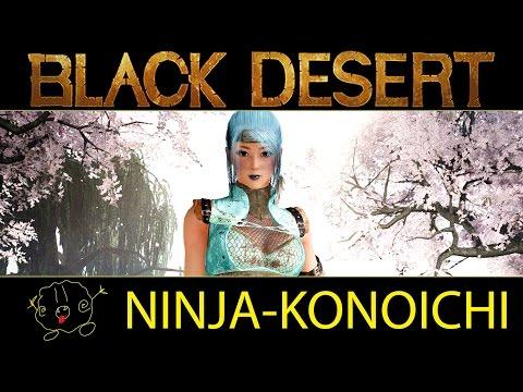 black desert online leveling guide na