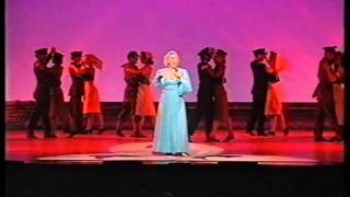 Dame Vera Lynn performs at 1990 Royal Variety Performance
