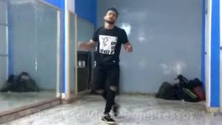 tujh me Rab Dikhta hai Hectik AKA Shubhanker latest (Art of freestyle) Worksphop 3rd December 2016