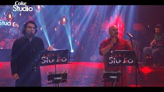 BTS, Man Kunto Maula, Javed Bashir & Ali Azmat, Episode 2, Coke Studio Season 9